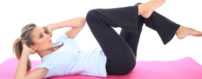 13 Body Weight Moves You Can Do Anywhere