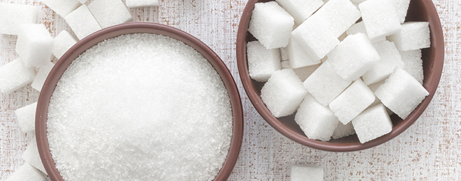6 Benefits Of Reducing Sugar In Your Diet