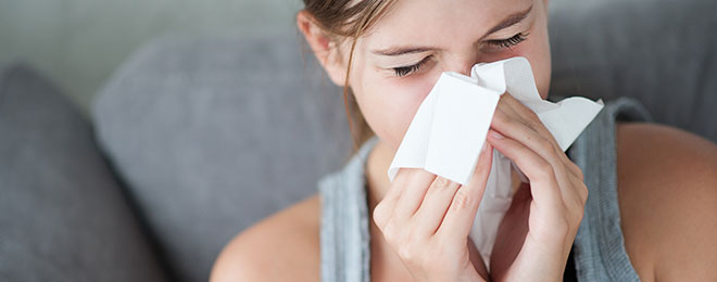 7 Causes Of A Summer Cold And How To Fix It