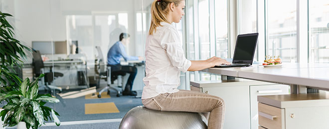 The 5 Best Active Sitting Chairs to Improve Your Health!