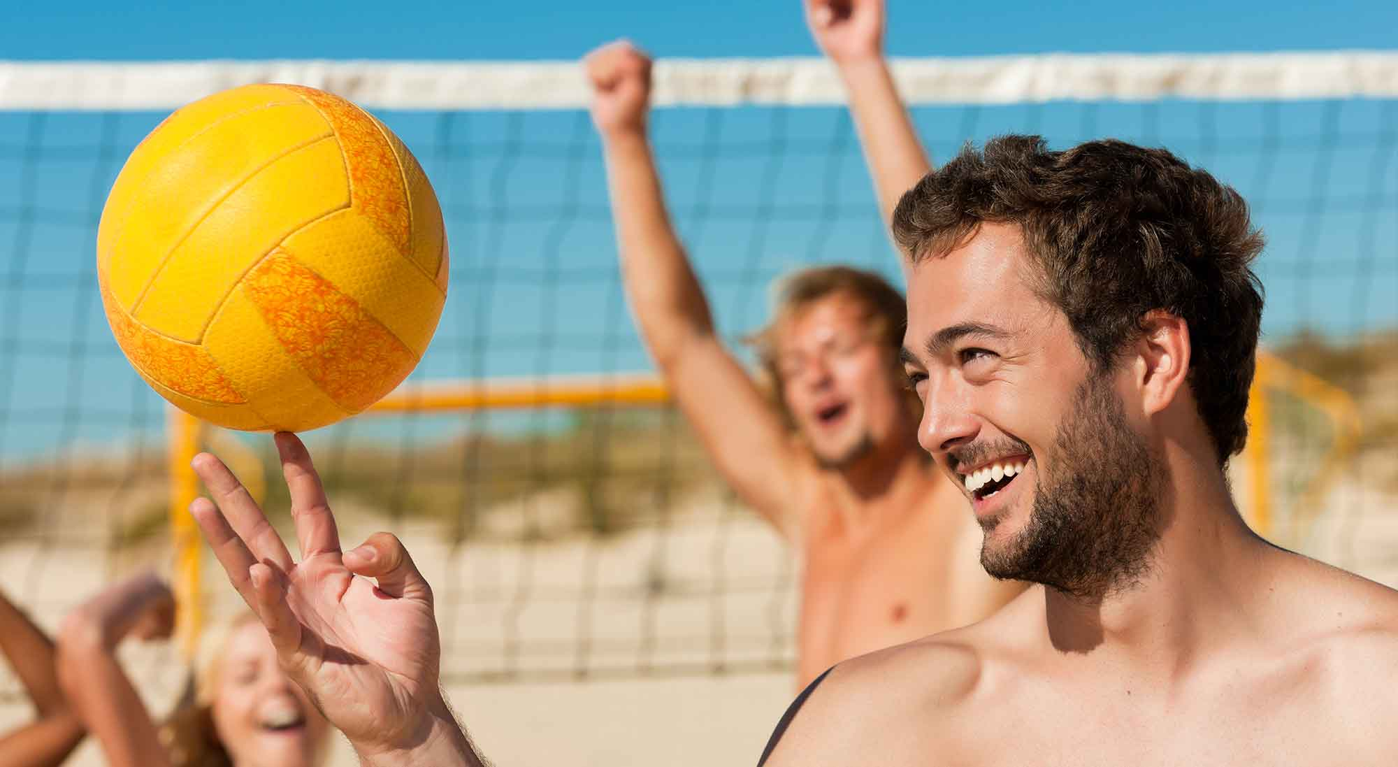 10 Ways To Stay Active This Summer