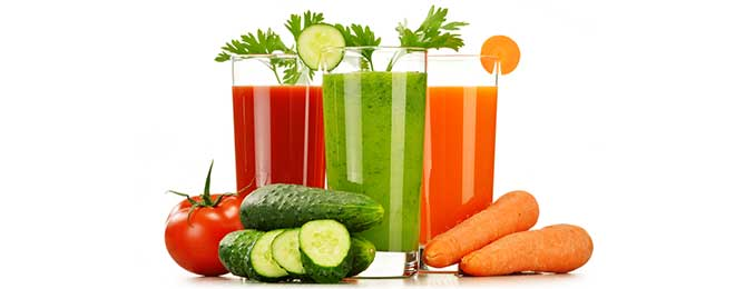The Benefits Of A Detox Diet Plan