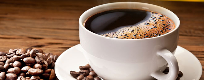 The Surprising Benefits Of Coffee You Didn't Know