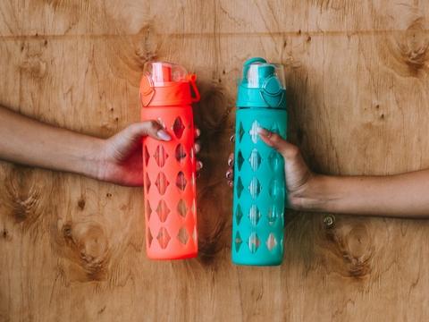 BPA-free water bottle brands