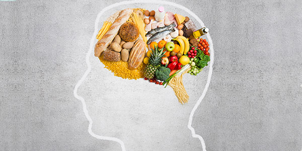8 Foods To Boost Your Brainpower