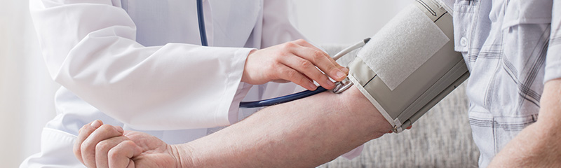 Hold Up Hypertension with Bystolic