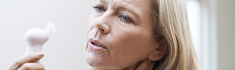 Combi Patch Hormonal Menopause Therapy
