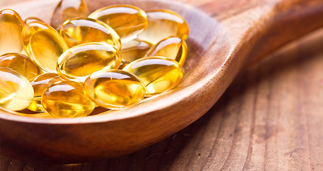 How To Get Your Daily Dose Of Vitamin D