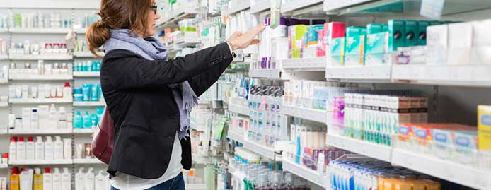 Effective Over-the-counter UTI medicine