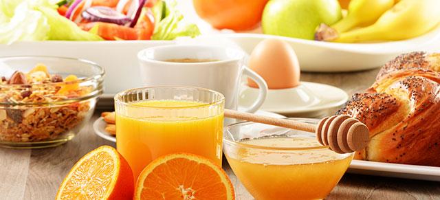 15 Fast & Easy Breakfast Ideas