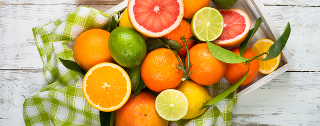 Fibroids Diet Plan: Fruit can make a difference!