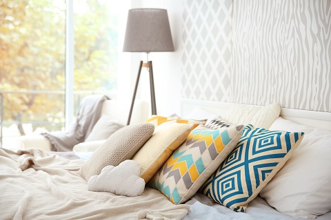 How to get rid of dust mites from bedding