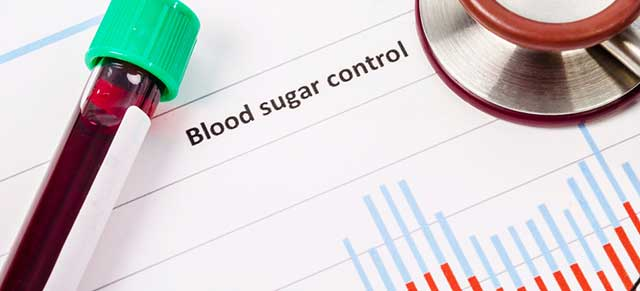 4 Ways to Maintain Healthy Blood Sugar Levels