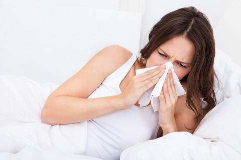 How to Get Rid of Dust Mites for Allergy Relief