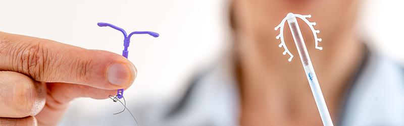 IUD Mirena for No-Pill Birth Control