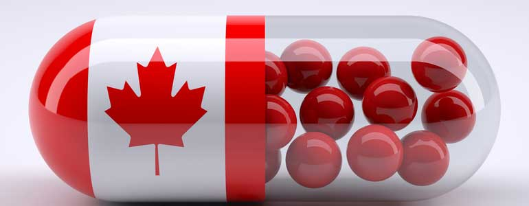 My Canadian Pharmacy Program -  How To Choose My Rx Medicine?