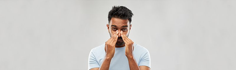 Need Nasal Congestion Relief? Try Otrivin