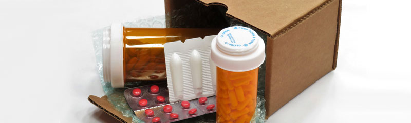 Information on Pharmacies in Canada That Ship to the US