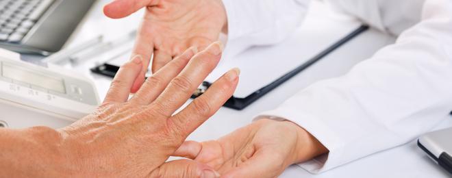 Treatments for rheumatoid arthritis