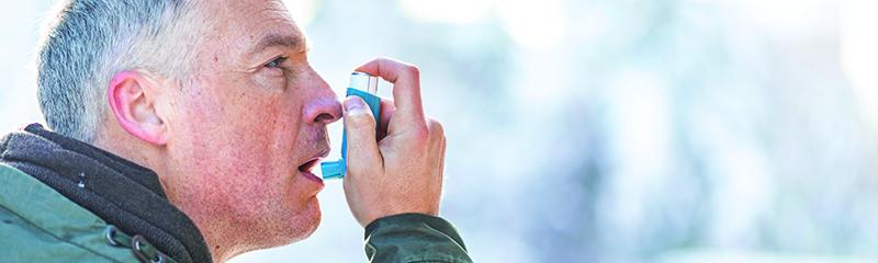 Is Ventolin a Rescue Inhaler