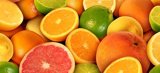 Vitamin C?